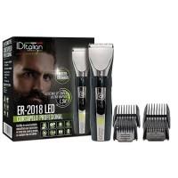 Professioneller Haarschneider ER-2018 mit Chrom-Effekt 10W
