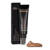 Langanhaltendes flüssiges Make-up SPF 10 Tan, 30 ML