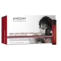 Men Hair Strengh Formula - Kraft für Männerhaar 10 x 25 ML