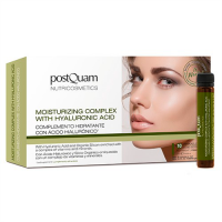 MOISTURIZING COMPLEX WITH HYALURONIC ACID 25 ML