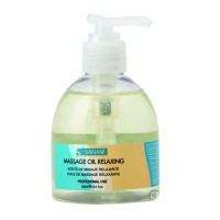 MASSAGE GEL 200 ML RELAX